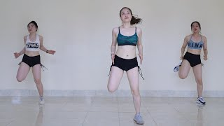 Lose Weight Fast With Just One Simple Exercise At Home (EMMA Fitness) Video HD
