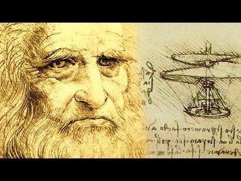La vita di Leonardo da Vinci (1/2)