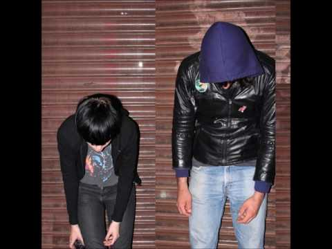 Crystal Castles  I (Full album)
