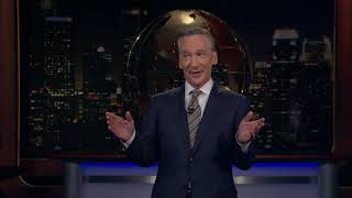 Monologue: Dueling Grandpas   Real Time with Bill Maher (HBO)