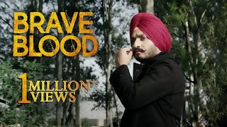 Brave Blood – Virasat Sandhu