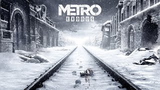 Metro Exodus releases E3 Demo music track for free news image