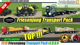 FS19 | Eiersholt 4x Map v1 0 0 7 - review - BEAST