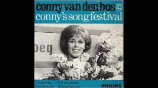Conny Vandenbos - 't Is Genoeg