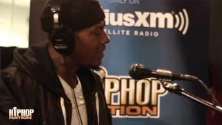 "Fetty Wap's Live Performance of ""Trap Queen"" & ""Yung Lan Freestyle"""