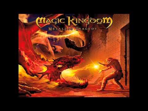 Magic Kingdom - Master Of Madness