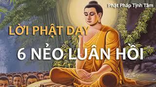 Lời Phật dạy về 6 Nẻo Luân Hồi - Nghe Phật Pháp Tịnh Tâm