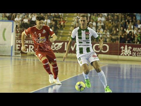 Córdoba Patrimonio - ElPozo Murcia - Jornada 5 Temporada 2019/2020
