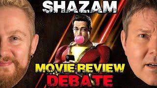 SHAZAM! Movie Review - Film Fury