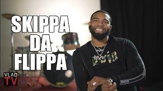 Skippa Da Flippa on Why He Left QC, Calling Coach K a