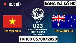 U23 Việt Nam - U23 Australia | Trận Đấu Quả Cảm Khơi Nguồn Hành Trình Kỳ Diệu
