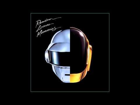 Daft Punk - Get Lucky (Feat. Pharrell Williams)