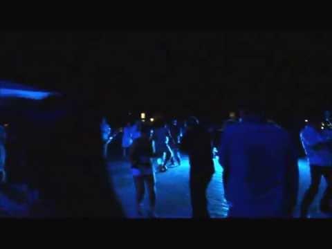 Eclipse Terrace Party - Hard Rock Hotel & Casino Punta Cana