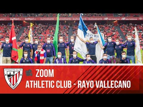 📽️ ZOOM I Athletic Club vs Rayo Vallecano | LaLiga 2021-22