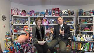 Q&A: Dr. Joanne Conroy and Dr. Keith Loud discuss the Children's Hospital at Dartmouth-Hitchcock