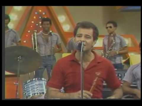 LUIS MARIANO Y ORQUESTA - La Calambrina - MERENGUE CLASICO 80'S