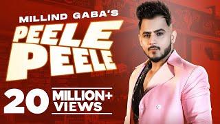 Peele Peele – Millind Gaba Video HD