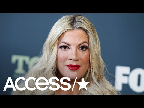 Tori Spelling @LiveShow Today | For Dummies