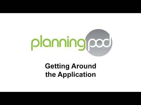 Getting Around Planning Pod Event Planning Software