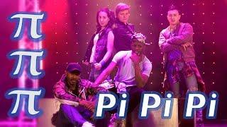 """""""Pi Pi Pi"""" A Math Parody of *NSYNC's """"Bye Bye Bye"""""""
