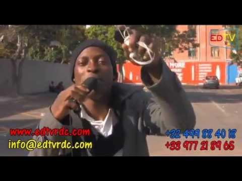AFFAIRE BRAZZAVILLE: EDTV SUDAF ET EDTV TURQUIE FONT PARLER LES CONGOLAIS.