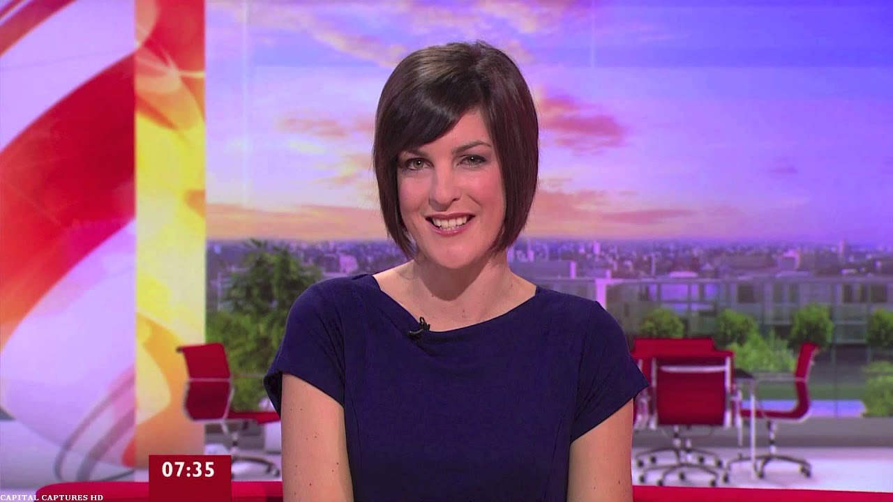 New business reporter bbc breakfast show