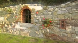 gartenmauer mit dem charme einer ruine vea mas videos de chabelos chabelos tvplayvideos. Black Bedroom Furniture Sets. Home Design Ideas