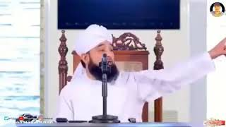 Muhammad Raza SaQib Mustafai || WhatsApp Status || Wo waqt Aane wala hai.....