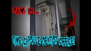 MOST INSANE ABANDONED DENTIST OFFICE AND HOUSE!