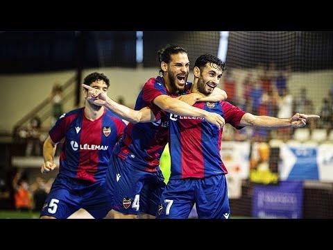 Showtime Semifinales Play Off Primera División Temp. 2020/21
