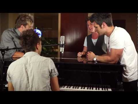 Give Your Heart a Break - Demi Lovato   Anthem Lights Acoustic Cover