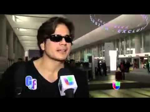 Daniel Arenas aclaró si Ana Brenda huele mal