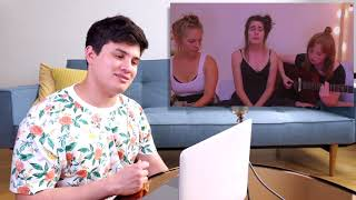 Vocal Coach Reaction to Dodie Singing God is a Woman