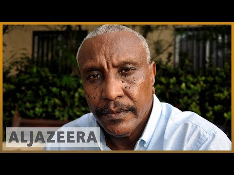 Sudan opposition members 'deported' on 2nd day of general strike