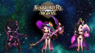 Epic 5 Star L&D Monster in RTA - Summoners War