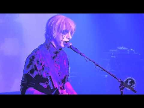 DRAB MAJESTY live at Saint Vitus Bar, Apr. 27, 2016 (FULL SET)