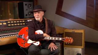 Gretsch Guitars: The Duane Eddy Story