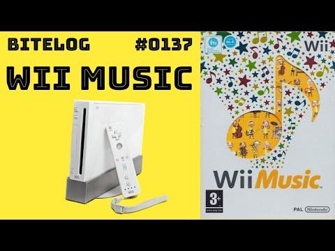 BITeLog 0137: Wii Music (Wii)