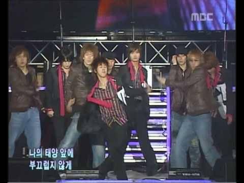 06-412 DBSK TVXQ 東方神起 동방신기 Rising Sun Busan Power Concert