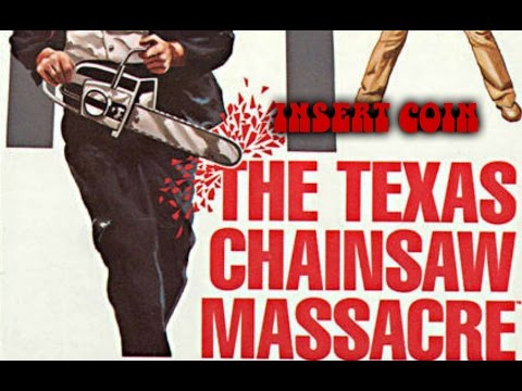 The Texas Chainsaw Massacre (1983) - Atari 2600 - Especial Halloween