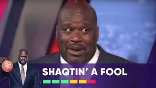 An Epic Flop & Fails Galore | Shaqtin' A Fool Episode 4