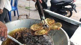 TERLARIS DAN MURAH !! JADINYA CEPAT GA SAMPE SEMENIT | PONTIANAK STREET FOOD #312