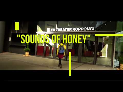 "02/14 Rei Release Tour 2021 ""SOUNDS of HONEY"" -the Band Set- Teaser #4"