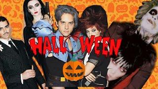 The best celeb couples Halloween costumes 2018