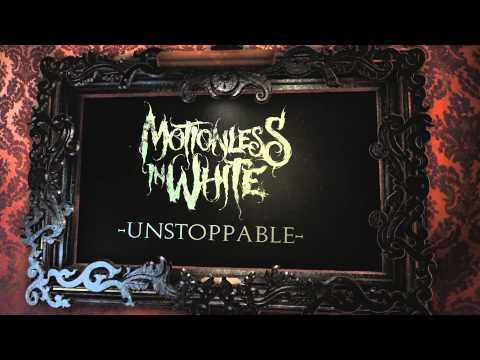 Baixar Motionless In White - Unstoppable (Album Stream)