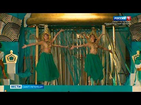 """10-й Международный фестиваль """"Опера - всем"""" открылся в Петербурге"""