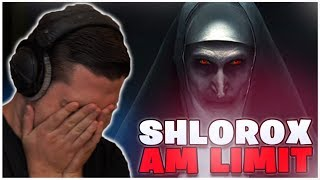 SHLOROX AM ENDE! | Best of Shlorox #171 Stream Highlights | Horror VR