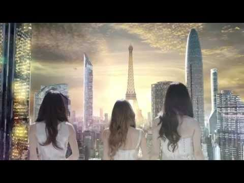 [HD]Girls' Generation-TTS x LOUIS QUATORZE 'HETEROTOPIAS' music drama