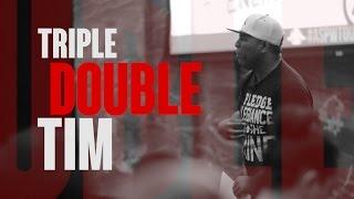 TGIM | TRIPLE DOUBLE TIM