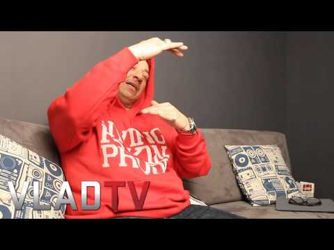 Kid Capri Names His Top 5 Greatest DJs of all Time